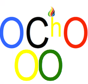 Ocho_logo